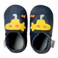 Bobux Giants soft soles babyslofjes 2XL