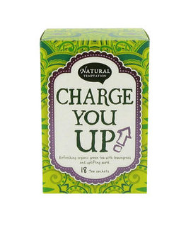 Natural Temptation thee Charge you up 18bt