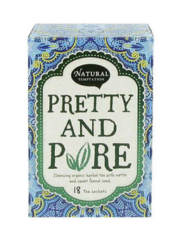 Natural Temptation thee Pretty and pure 18bt