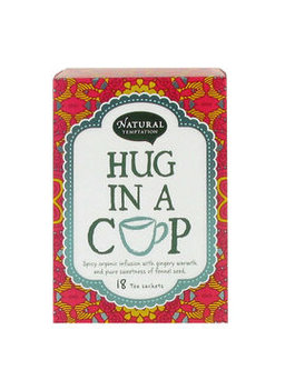 Natural Temptation thee Hug in a cup 18bt