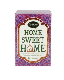 Natural Temptation thee Home sweet home 18bt
