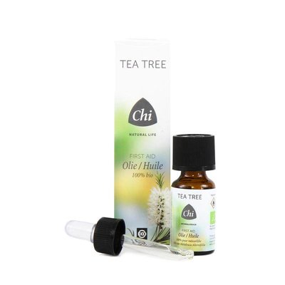 chi tea tree 20ml