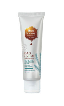 De Traay Bee Honest dagcrème rozemarijn 50 ml