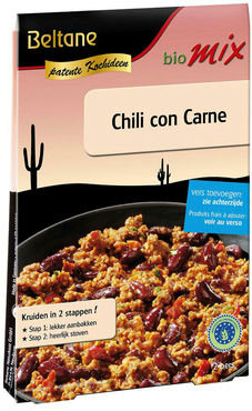 Beltane Chili con carne 28g