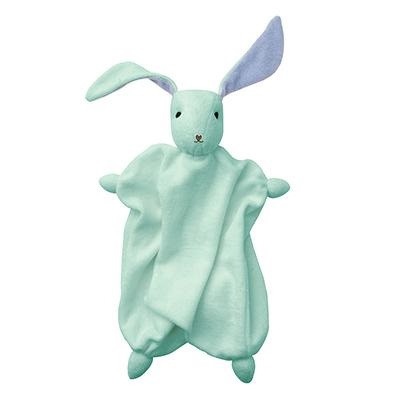 Hoppa (peppa) Tino Fresh mint - silver grey